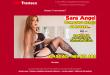 VIP Transex: Acompanhantes Transgnero em Portugal